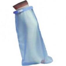 SEAL TIGHT Duschschutz Bein kurz Kinder 1 St