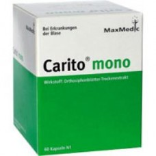 CARITO MONO**
