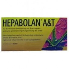 HEPABOLAN A&T