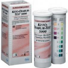 KETO DIABUR TEST 5000