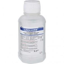 LAVASORB Wundspüllösung 20X250 ml