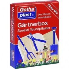 GOTHAPLAST Gärtnerbox Pflaster 1 St