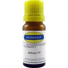HOMEDA Aethusa C 12 Globuli 10 g