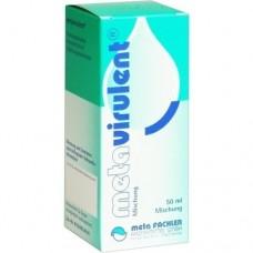 METAVIRULENT Tropfen zum Einnehmen 50 ml