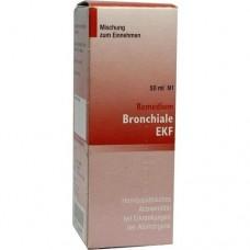 REMEDIUM Bronchiale EKF flüssig 50 ml