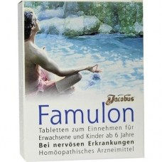 FAMULON Jacobus Tabletten 100 St