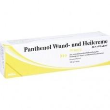 PANTHENOL Wund- und Heilcreme Jenapharm 100 g