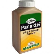 PANAKTIV Bierhefe flüssig 500 ml