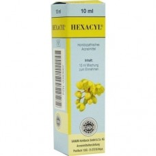 HEXACYL Tropfen 10 ml