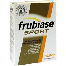 FRUBIASE SPORT Brausetabletten 20 St