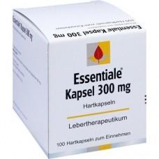 ESSENTIALE Kapseln 300 mg 100 St