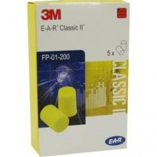 EAR Classic II Gehörschutzstöpsel 10 St