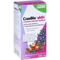 CRANBLU aktiv Tonikum 100 ml
