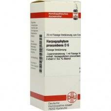 HARPAGOPHYTUM PROCUMBENS D 6 Dilution 20 ml