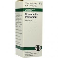 CHAMOMILLA PENTARKAN Liquidum 50 ml