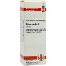 ALSINE media Urtinktur 20 ml