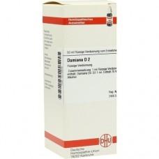 DAMIANA D 2 Dilution 50 ml