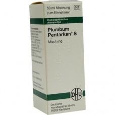 PLUMBUM PENTARKAN S Liquidum 50 ml