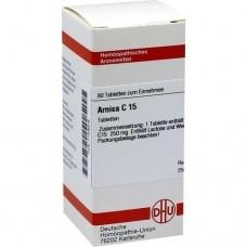 ARNICA C 15 Tabletten 80 St