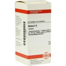 ARNICA C 5 Tabletten 80 St