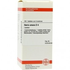 IBERIS amara D 4 Tabletten 200 St