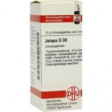 JALAPA D 30 Globuli 10 g