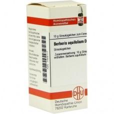 BERBERIS AQUIFOLIUM D 12 Globuli 10 g