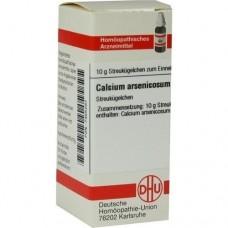 CALCIUM ARSENICOSUM D 12 Globuli 10 g