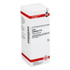 CARBO VEGETABILIS C 30 Dilution 50 ml