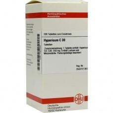 HYPERICUM C 30 Tabletten 200 St