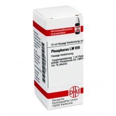 LM PHOSPHORUS VIII Dilution 10 ml
