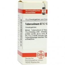 TUBERCULINUM GT C 12 Globuli 10 g