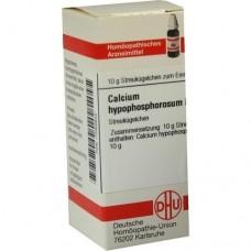 CALCIUM HYPOPHOSPHOROSUM D 12 Globuli 10 g