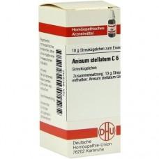 ANISUM STELLATUM C 6 Globuli 10 g