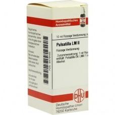 LM PULSATILLA II Dilution 10 ml