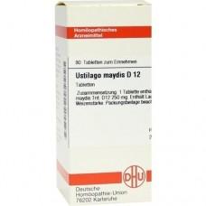 USTILAGO MAYDIS D 12 Tabletten 80 St