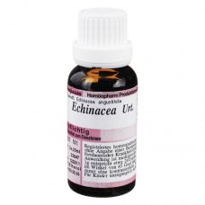 ECHINACEA Urtinktur 20 ml