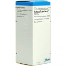 AESCULUS HEEL Tropfen 30 ml