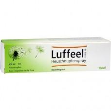 LUFFEEL comp.Heuschnupfen Nasenspray 20 ml