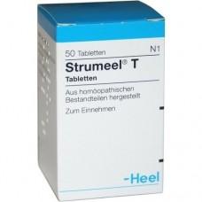 STRUMEEL T Tabletten 50 St