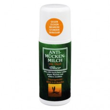 JAICO Anti Mücken Milch m.Deet Roll-on 50 ml