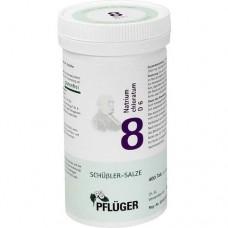BIOCHEMIE Pflüger 8 Natrium chloratum D 6 Tabl. 400 St
