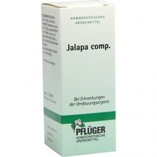 JALAPA COMP.Tropfen 20 ml