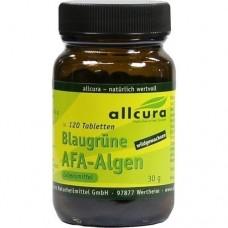 AFA ALGEN 250 mg blaugrün Tabletten 500 St