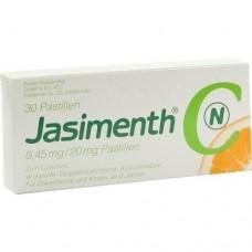 JASIMENTH C N Pastillen 30 St