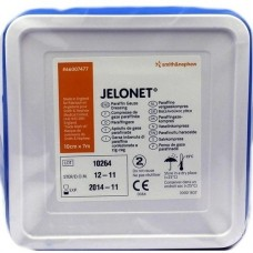 JELONET Paraffingaze 10x700 cm steril Dose 1 St
