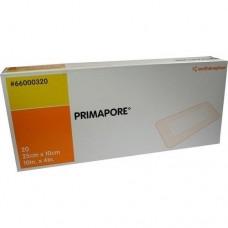 PRIMAPORE Wundverb.10x25 cm steril 20 St