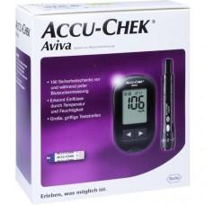 ACCU CHEK Aviva III Set mg/dl 1 St