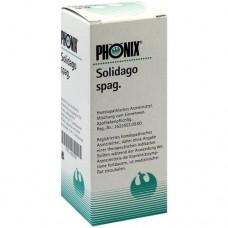 PHÖNIX SOLIDAGO spag.Tropfen 50 ml