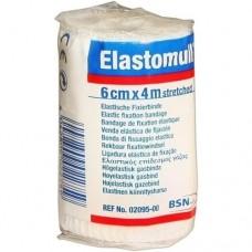 ELASTOMULL 6 cmx4 m 2095 elast.Fixierb. 1 St